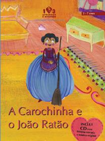 A Carochinha e o João Ratão Imag1075